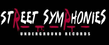 Street Symphonies - record label